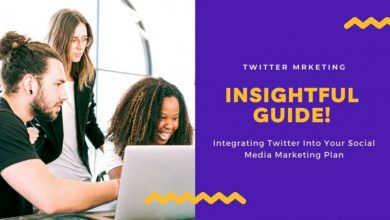 Benefits of Integrating Twitter Into Your Social Media Marketing Plan