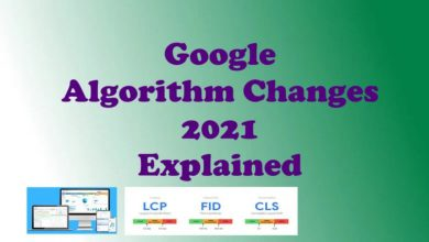 Upcoming Google Algorithm Changes and Updates Might Effect
