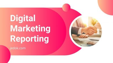 How To Build A Simple Digital Marketing Report Your Manager Will Love