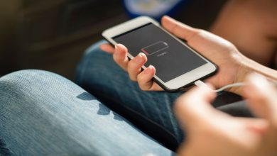 Top Seven Ways To Extend Your Phone's Battery Life