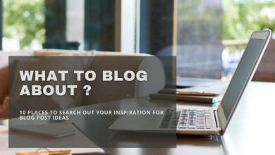 What to Blog About to Make Money ?