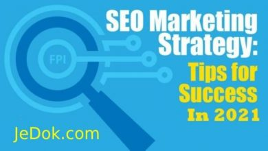 7 Reasons Why Your Business Absolutely Needs SEO In Your Marketing Strategy