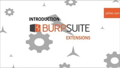 Full Guide for Creating Burp Suite Extensions