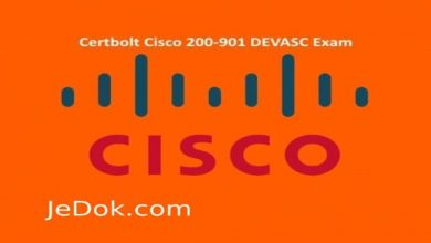 Stand Apart Among IT Expert by Passing Certbolt Cisco 200-901 DEVASC Test with Test Dumps