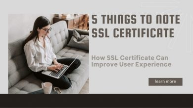 How An SSL Certificate Can Improve User Experience