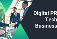 10 Reasons To Invest In Digital PR For Your Tech Business
