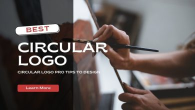 Pro Suggestions For Designing A Circular Logo That Aligns With Your Brand