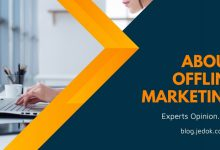 Should Brands Continue to Invest in Offline Marketing? Marketing Experts Opinion