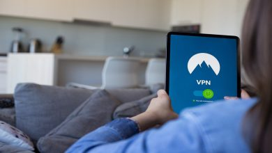 Five Things That Occur When You Use a VPN