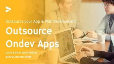 Here's What You Should Need To Know About Outsource App Development