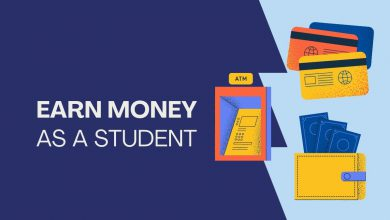 How to Earn Money as a Student: 8 Helpful Tips