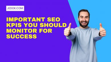 Important SEO KPIs You Should Monitor For Success