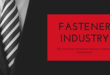 The Pandemic Motivates Fastener Industry Innovations