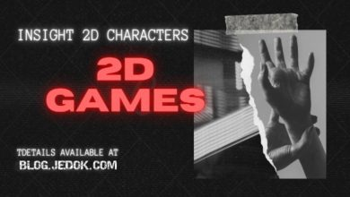 What You Should Know About 2D Characters